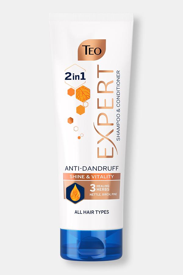 Teo orange new - Products