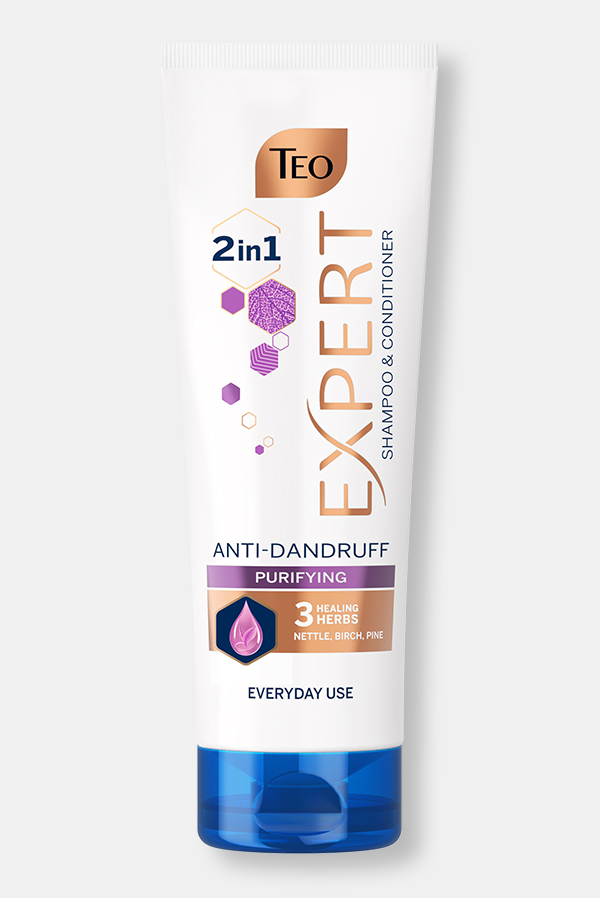 Teo purple new - Products